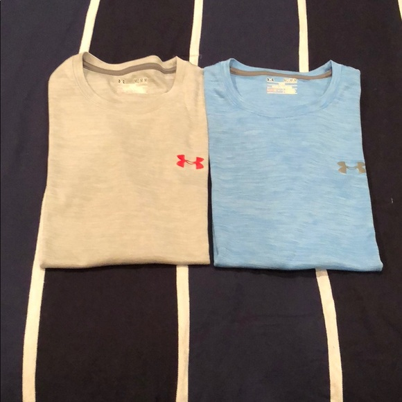 Under Armour Other - Under Armour Short Sleeve Heat Gear